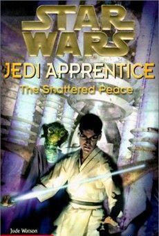 Ученик Джедая-10: Шаткий мир