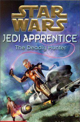 Ученик Джедая-11: Смертельная охота