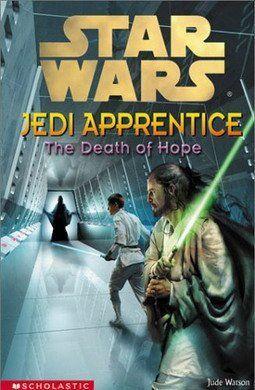 Ученик Джедая-15: Гибель надежды