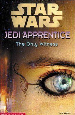 Ученик Джедая-17: Единственная свидетельница