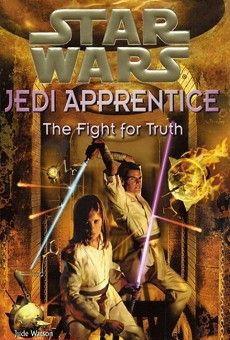 Ученик Джедая-9: Битва за истину