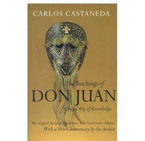 Учения дона Хуана: Знание индейцев Яки