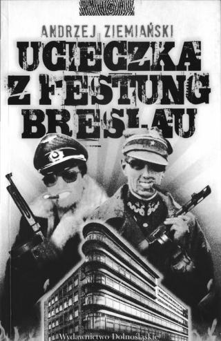 Ucieczka z Festung Breslau