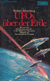 UFOs über der Erde [=Beobahter aus dem All / Those Who Watch - de]