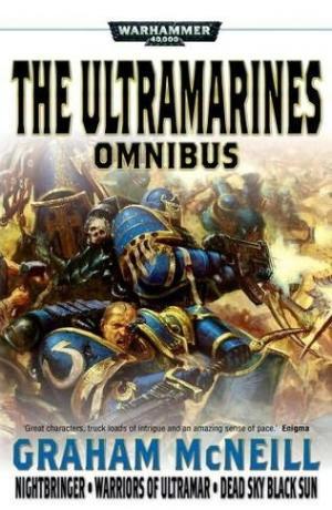 Ultramarines Omnibus [books 1-3]