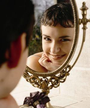 Улыбнись сама себе (СИ)