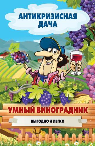 Умный виноградник. Выгодно и легко