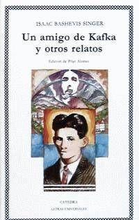 Un Amigo De Kafka