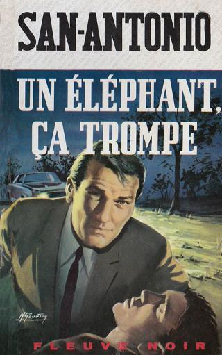 Un éléphant, ça trompe
