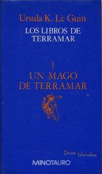 Un mago de Terramar [A Wizard of Earthsea - es]