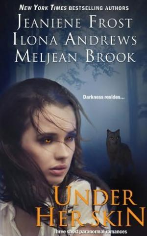 Under Her Skin [Omnibus of novels]