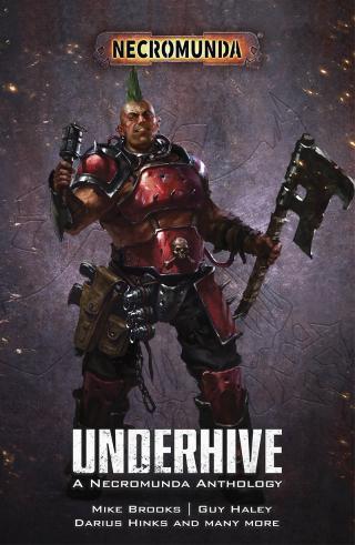 Underhive [Warhammer 40000]