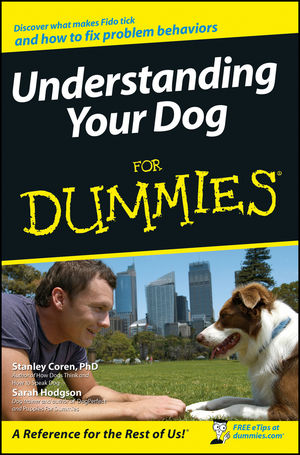 Understanding Your Dog For Dummies®