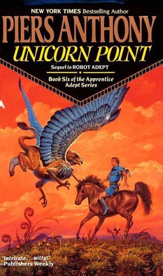 Unicorn Point [calibre 2.10.0]