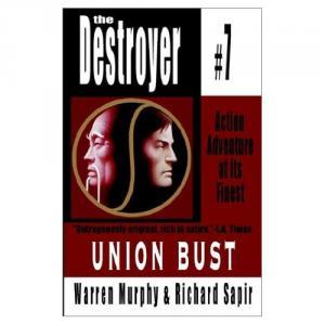 Union Bust