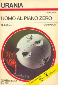 Uomo al piano zero [Ground Zero Man - it]