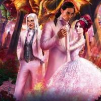 Урок восьмой: Как выйти замуж за тёмного лорда