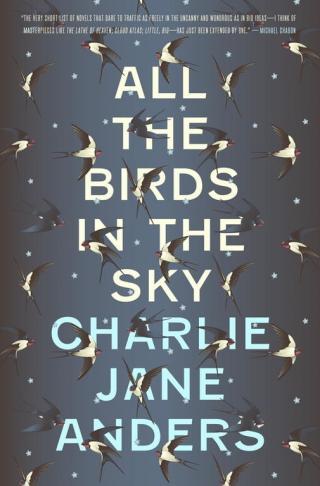 Усі птахи в небі (ЛП)