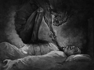 Уснуть неповторимо (СИ)