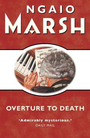 Увертюра к смерти [Overture to Death]