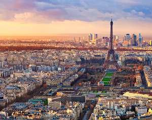 Увидеть Париж и умереть (СИ)
