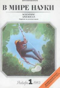 В мире науки 1985 01