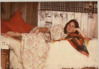 В память о моей возлюбленной Кристине