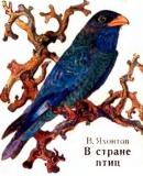 В стране птиц: Рассказы натуралиста о птицах Дальнего Востока