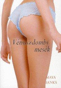 Vénuszdombi mesék [For Her Pleasure - hu]