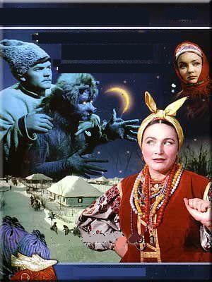 Vakari ciemata Dikaņkas tuvumā (stāsti, ko izdevis dravnieks Rudais Paņko Stāstu krājums)