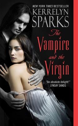 Вампир и девственница (ЛП)
