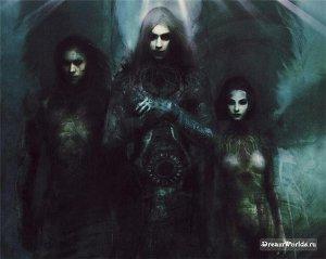Вампироманские хроники. Альянс трех кланов (СИ)