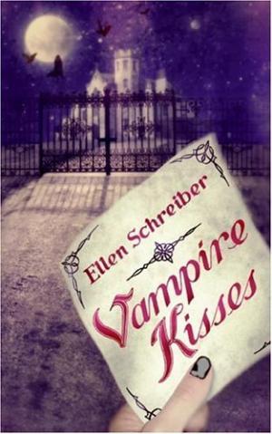 Вампирски целувки