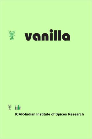 Vanilla (Extension Pamphlet)