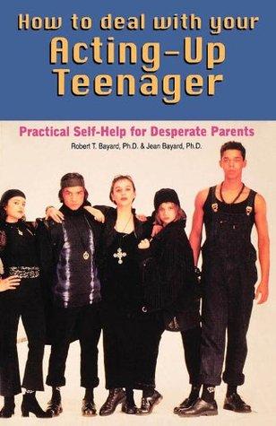 Ваш беспокойный подросток [Практическое руководство для отчаявшихся родителей]