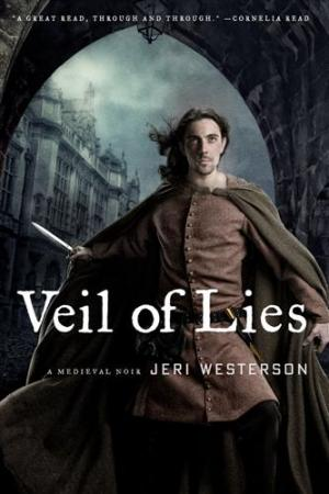 Veil of Lies [Medieval Noir]