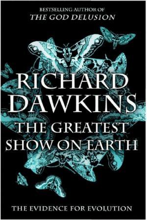 Величайшее шоу на Земле: свидетельства эволюции.