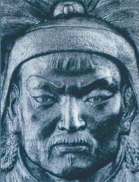 Великая Яса Чингис-хана