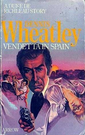 Vendetta in Spain