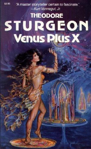 Венера плюс икс [Venus Plus X]