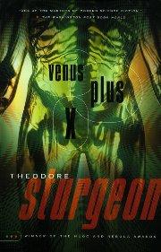 Venus Plus X [nl]
