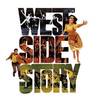 Вестсайдская история (мюзикл)