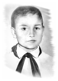 Весёлые и грустные странички из новой жизни Саньки М.
