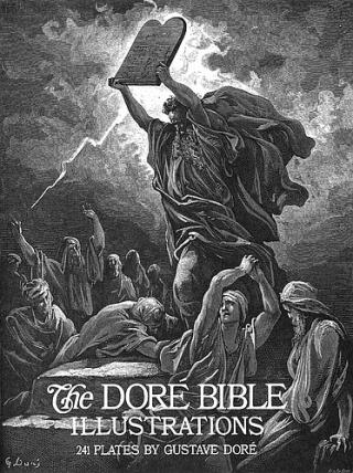 Ветхий Завет в изобразительном искусстве. 01. Бытие