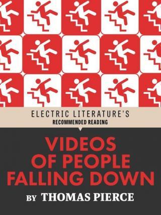 Videos of People Falling Down