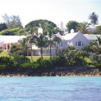 Вилла на Бермудах