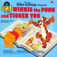 Винни Пух и Тигра