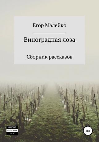 Виноградная лоза. Сборник рассказов [publisher: SelfPub]