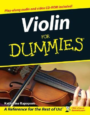 Violin for Dummies®