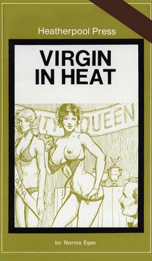 Virgin in heat